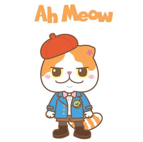 Ah Meow